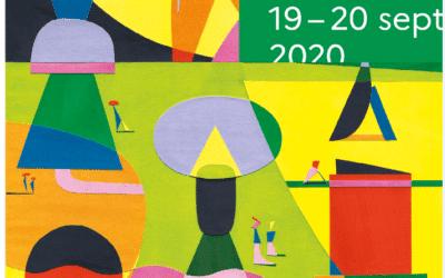Visites guidées de la Chapelle du Cheylard – Journées européennes du Patrimoine 2020