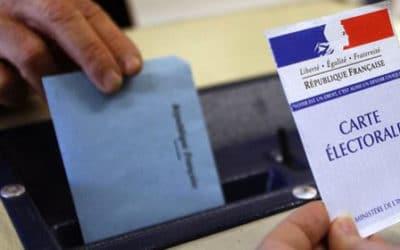 Elections Départementales / Régionales